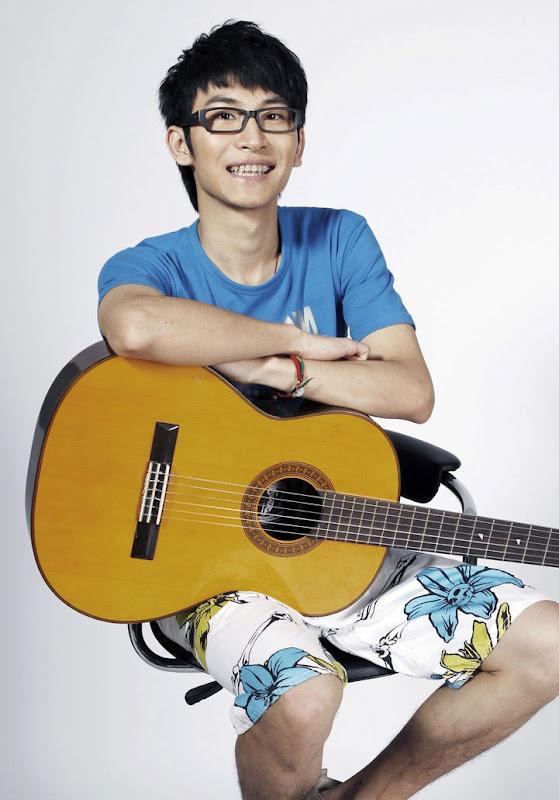 Tan Youming China Actor