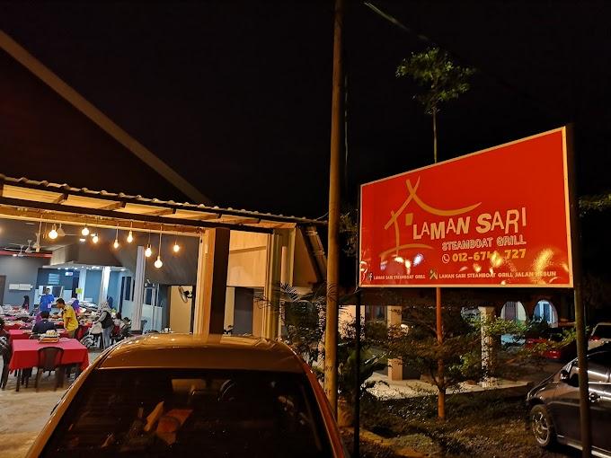 Laman Sari Steamboat & Grill