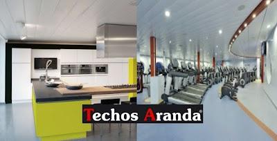 Techos La Acebeda