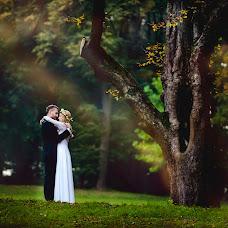 Wedding photographer Mariusz Dyszlewski (mdyszlewski). Photo of 03.04.2016