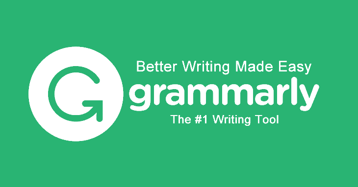 grammarly free grammar checking tool