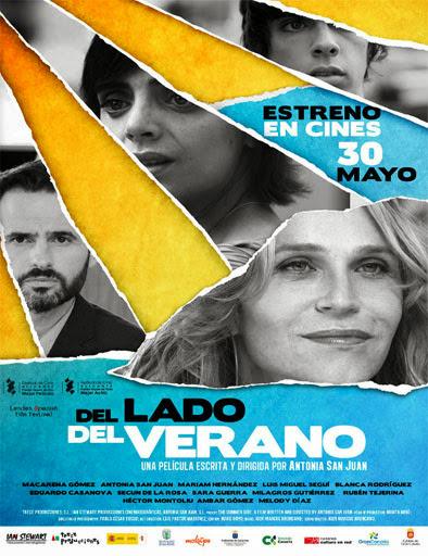 Del lado del verano (2012)