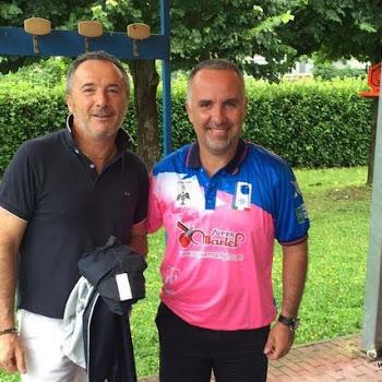 2016_07_31 Stresa Gianni con Gianni Formicone!