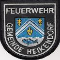 Feuerwehr Heikendorf icon