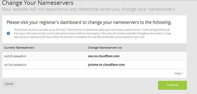 cambiare-nomi-server