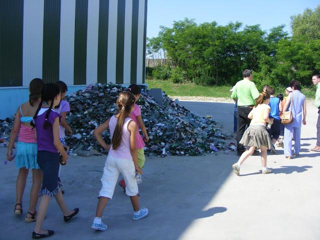 Saptamana portilor deschise - proiect educational - 9-12 iunie 2009 - DSCF3786.jpg