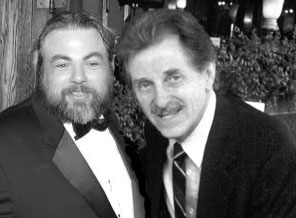 Aj Drew And Raymond Buckland, Aj Drew