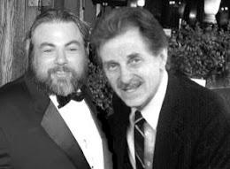 Aj Drew And Raymond Buckland
