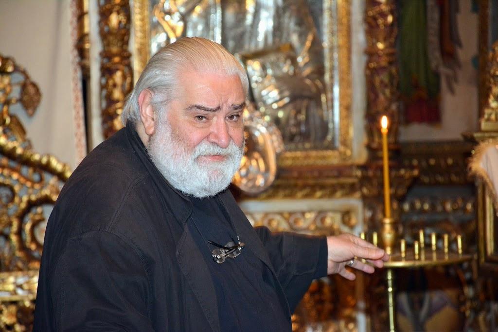 Sorin Dumitrescu la Sf. Silvestru despre Inviere 099
