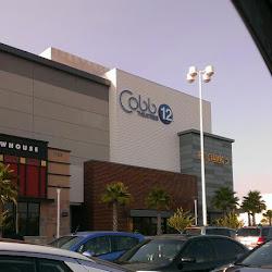 Cobb Theatre's profile photo