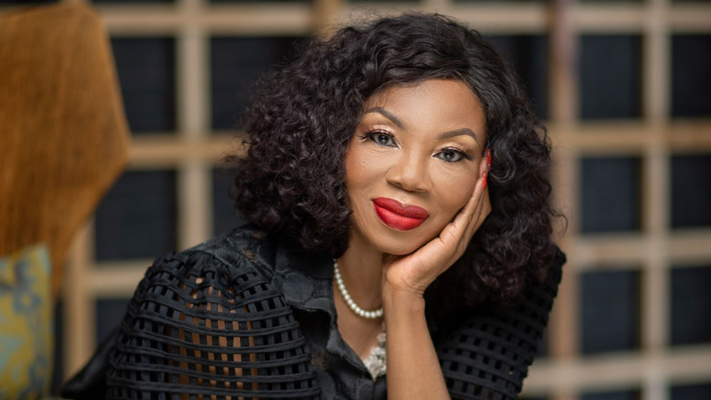 If your passion is going to cost you your health, then it's time to let it go - Betty Irabor writes