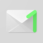1ClickMail icon