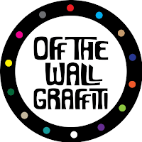 who is OffTheWallGraffiti Charity contact information