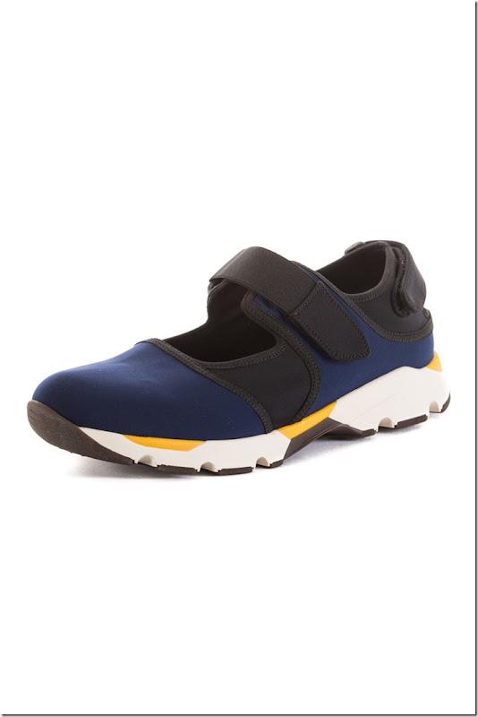 02 Marni Men's Sneakers SS17