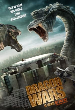 Dragon Wars D War