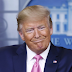"""""""Estamos fazendo grande progresso, os resultados começam a chegar"""", diz Donald Trump"""