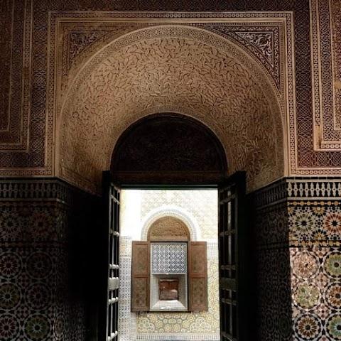 قصبة تلوات المغرب