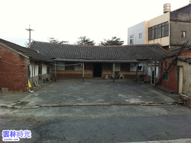 口湖-走入農村社區三合院 阿婆的老房子