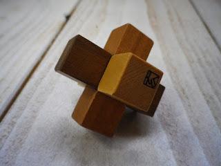 組木パズル kumiki puzzle