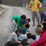 Sortida Castors i Llops a la Roca del Secut 2010 - DSC_0789.JPG