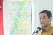 Pemkab Karawang Memgadakan Pelatihan  Pengelolaan Koperasi dan UKM Untuk ASN Tingkat Kecamatan
