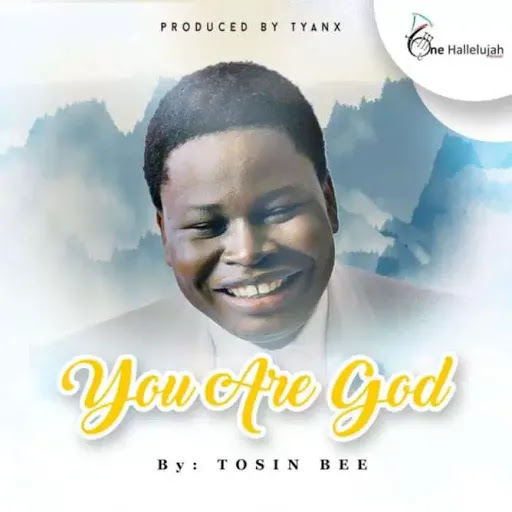 You re a great god