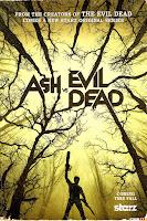 Ash Quyết Đấu Ác Quỷ Phần 1