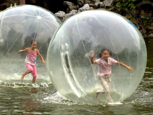 giant water ball,water inflation,clear water balloons,i