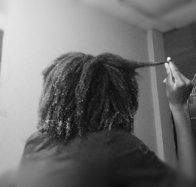 CO-WASHING YOUR NATURAL HAIR