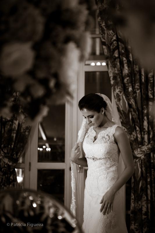Foto de casamento 0384pb de Natalia e Fabio. Marcações: 30/09/2011, Casamento Natalia e Fabio, Fotos de Vestido, Internovias, Rio de Janeiro, Vestido, Vestido de Noiva.
