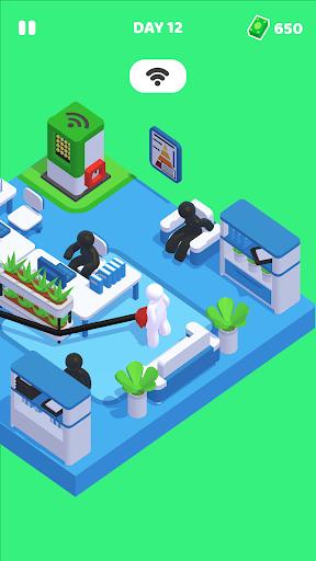 Mitarbeiter! - Jobspiel | Screenshots des Real Life Simulators 4