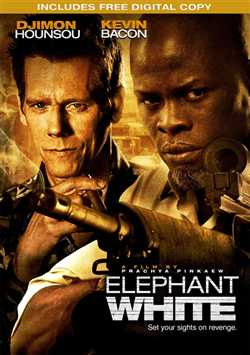 Elephant white - Điệp vụ voi trắng