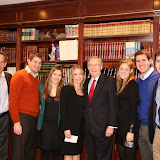 Senator Mitch McConnell Five Towns (3/17/13)