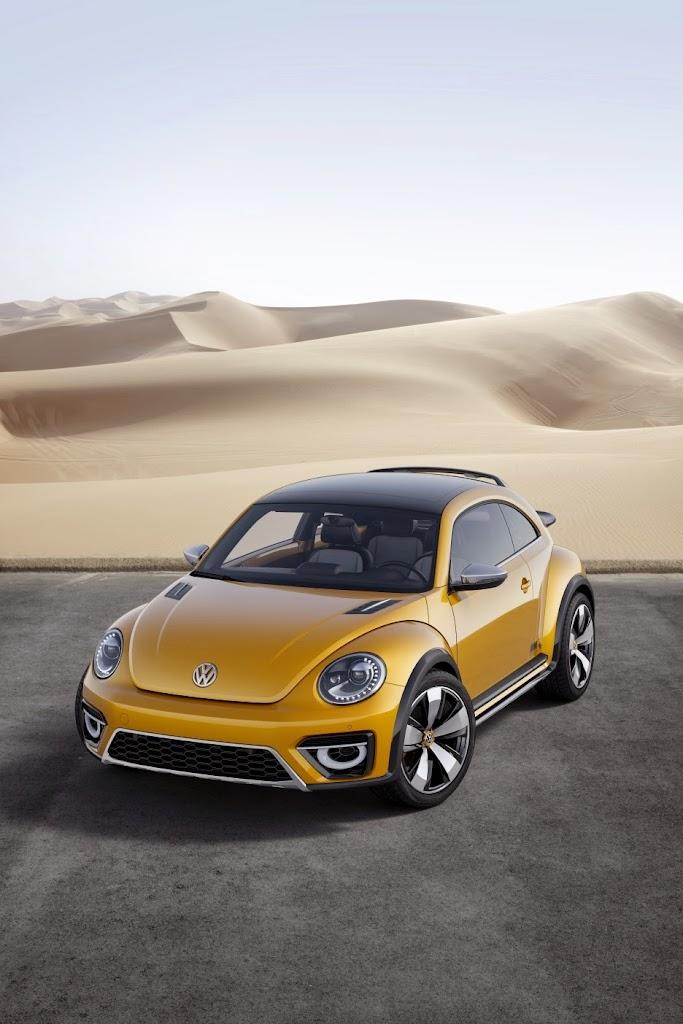 Volkswagen Beetle Dune Concept STD_05-2