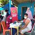 BIN Sulbar Lanjutkan Vaksinasi Massal Door to Door, Kali Ini Sasar Kecamatan Simboro