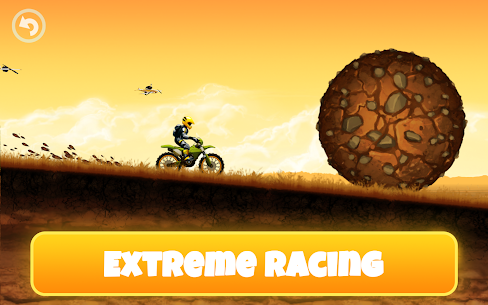 Safari Motocross Racing 4