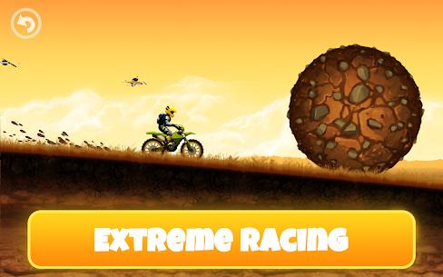 Safari Motocross Racing 4
