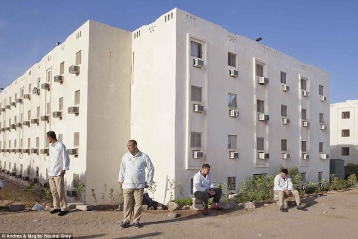 Плоховато в Египте без туристов 9