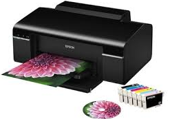 How to download Epson Stylus Photo T50 printer driver