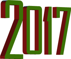 клипарт 2017