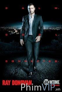 Ông Trùm Nút Thắt - Phần 1 - Ray Donovan Season 1 poster