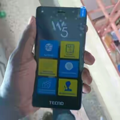 Specs & Price of Tecno W5 With Fingerprint & 4G LTE Support in Nigeria, Ghana & Kenya