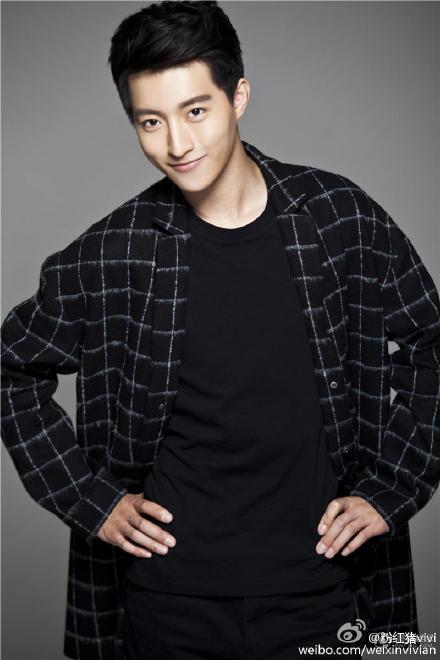 Golden Gao / Jin Haochen China Actor
