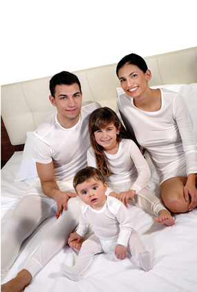 DermaSilk Family