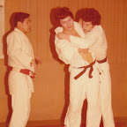 1976-03-24 - Ichiro Abé op bezoek bij JC Samoerai.jpg