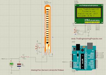 Chia sẻ full thư viện mô phỏng Arduino cho Protues đầy đủ nhất