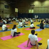 Yoga Fall 2011