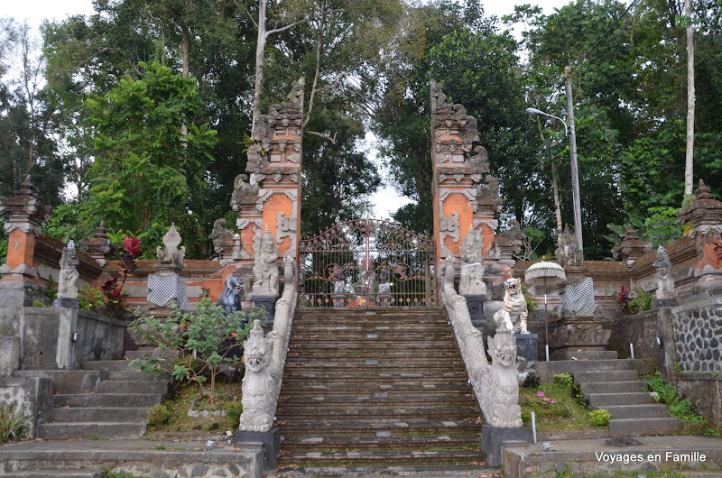 Temple Jatiluwih