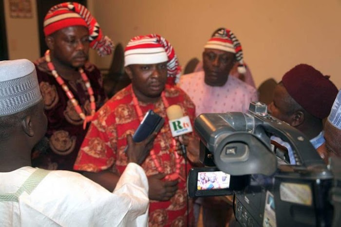 Death of Fasoranti daughter could cause a tribal war In Nigeria - Ohanaeze Youths