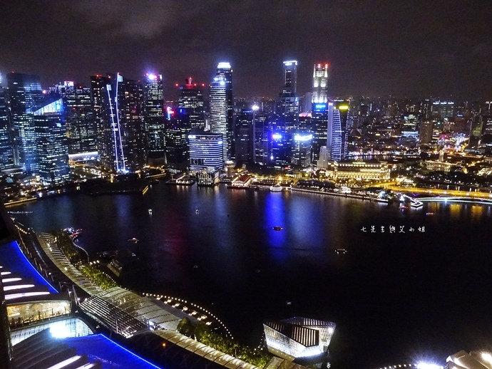 41 新加坡四天三夜自由行 美食美景購物